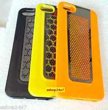 Hexagonal Design Super Cool Hard Back Case Cover for iPhone5 iPhone 5 5G 5S G