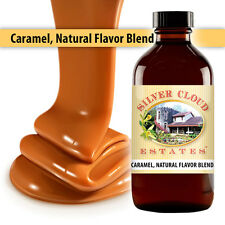 Caramel, Natural Flavor Blend - Flavoring Flavor Baking & Brewing needs Extracts