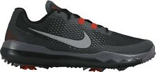 New Nike TW 2015 '15 Tiger Woods Men's Golf Shoes Black - Pick Size