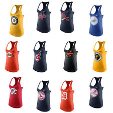2015 MLB Women's Tri Blend Tank Top