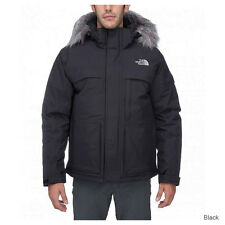 NWT North Face Ice Jacket Mens (Black) Hyvent Waterproof - Breathable - Durable