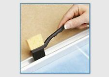 **NEW** TRACK CLEANING BRUSH - SHOWER, SLIDING DOOR, WINDOW TRACKS *FREEPOST*