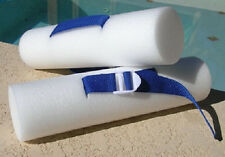 ARTHRITIS Pro WATER WORKOUT BUOYS Soft Grip Pool Aerobics No Impact Resistance