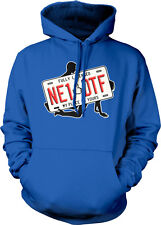 NE1 DTF Anyone Down To F*** Fully Licensed Plate Sex Jersey Hoodie Sweatshirt