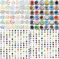 You Pick color Free shipping 100pcs  swarovski Crystal 4mm 5301# Bicone Beads
