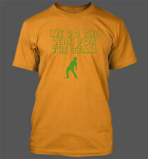 We do the Lean for the Team T-Shirt - Oakland Athletics Baseball Playoffs 2012
