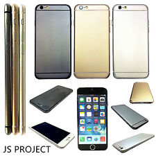 1:1 Size Non-Working Metal Dummy Display Model Phone For Apple iPhone 6 & 6 Plus