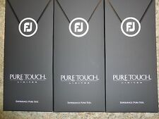 THREE (3) NEW 2015 FootJoy Pure Touch Golf Gloves, PICK A SIZE, #1 Glove in Golf