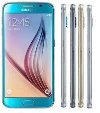 New Samsung Galaxy S6 SM-G920I Octa 5.1'' 16MP (FACTORY UNLOCKED) 32GB Phone