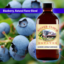 Blueberry Natural Flavor Blend Flavors Flavoring Flavor blue berry Brewing USA