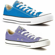 Converse Classic Chuck Taylor  All Star Low Trainer Sneaker OX Unisex Canvas