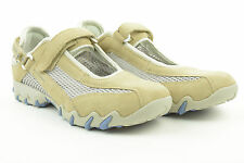 p15 Allrounder by Mephisto scarpe shoes donna sneakers basse NIRO nature DYNAMIC