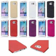 Ultra-Slim Shockproof Heavy-Duty Hard-Case Cover for SAMSUNG GALAXY S6 (SVI)