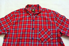 Brand New Without Tag BNWOT Elements Mens Cool Surf Casual Shirt Size M