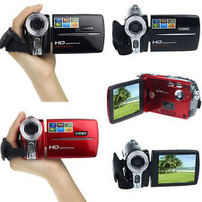 3In TFT LCD 20MP Digital Video Camcorder 16x Digital Zoom DV Camera L5DS