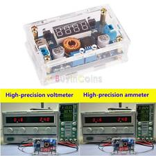 5A DC to DC Lithium Battery Charger Board LED Drive Power Converter Module US DE