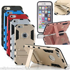 """Tough Shockproof kickstand protector TPU Hard Cover Case for iphone 6 4.7""""/plus"""