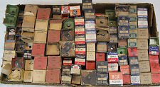 NEW OLD STOCK - NOS - Radio/TV/Amplifier/Audio/HAM/Phono/CB Vacuum Tube Valves