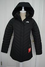 NWT THE NORTH FACE WOMENS MAHALE JACKET DOWN BLACK