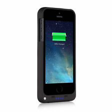 2200mAh External Battery Backup Charger Case Power Bank for iPhone 5 5S SE