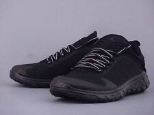 NIKE AIR JORDAN FLIGHT FLEX TRAINER BLACK BLACK 654268-005 ECLIPSE FREE