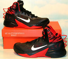 Nike Zoom Hyperfuse Mens 2013  Basketball Shoes Air