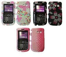 Bling Hard Cover Case for Samsung Freeform 2 R360 SCH-R360 R375C Phone Accessory
