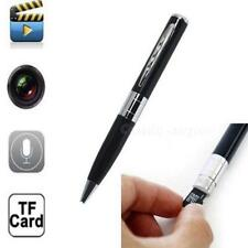 Mini Pen Hidden Camera Audio Video Recording Camcorder 720×480/1280x960 SG