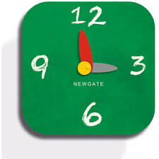 Newgate Chalk Jot Clocks Various Colours