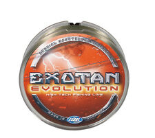Exori Exotan Evolution Line Fishing line Fishing Line 150m Coil many Thickness