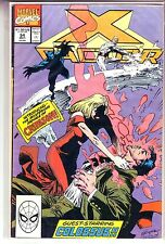 X-Factor #54 (May 1990, Marvel) - Fine