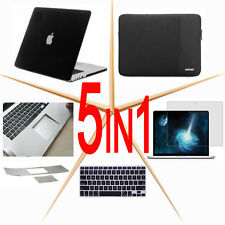 """For Apple Macbook Air 11"""" 13"""" Pro 13 inch Crystal Hard Case Keyboard Cover"""