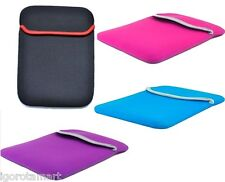 """1515.4 15.5"""" 15.6"""" Laptop Case Sleeve Bag For HP DELL ASUS Acer Computer Cover"""