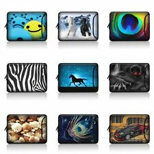 """Sleeve Bag Case Cover Pouch Holder w/Pocket For Google Nexus 7 7"""" inch Tablet"""