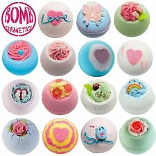 Bomb Cosmetics Bath Bombs Bath Blasters - Individually Wrapped Handcrafted 160g