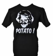 KEITH LEMON CELEBRITY JUICE POTATO T-SHIRT SIZE S-XXL