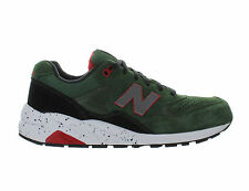 Mens New Balance 580 Elite Edition Halloween Black Green MRT580BG