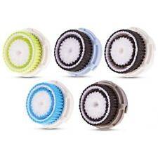 2-Pack Clarisonic Compatible Replacement Brush Heads for MIA,MIA2, ARIA,PRO,PLUS