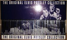 THE ORIGINAL ELVIS PRESLEY COLLECTION - CHOOSE DISC YOU WANT (PRE-OWNED)