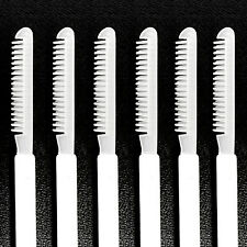 LashArt Disposable Eyelash Comb for Eyelash Extensions/Eyebrow Extensions