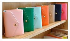 HOT Donbook Crown Envelope Handle Wallet Pouch Credit Purse Case for iPhone