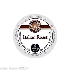 Barista Prima Coffeehouse PICK ANY FLAVOR Keurig 2.0 K-Cups 96-Count pods retail
