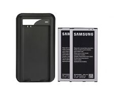 New 2800mAh OEM Battery+Dock Charger For Samsung Galaxy S5 I9600 G900T G900V