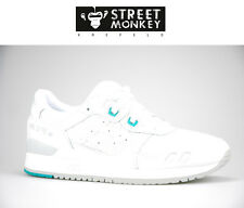 ASICS GEL- LYTE III 3 H5B4N 0101  SNEAKER MEN WOMEN TRAINERS WHITE