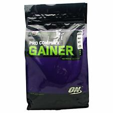 Pro Complex Gainer, Optimum Nutrition, 10.16 Lbs., ON