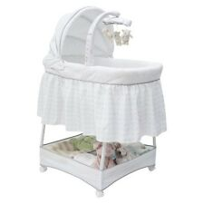 Simmons Kids Elite Gliding Bassinet