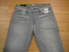 "NWT Men's 7 For All Mankind ""SLIMMY"" Slim Straight Leg JEANS ( Retail $198.00 )"