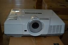 Mitsubishi XD500U DLP Projector-Grade A Refurbished Less than 500 Hour Used Lamp