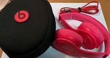 Genuine Beats by Dr. Dre Solo HD On-Ear Headphone- Misc. Colors