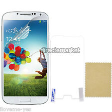 Ultra HD Clear Front Screen Guard Protector Protective Film For Samsung Galaxy